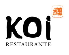 Koi Restaurante Japonês em Moema